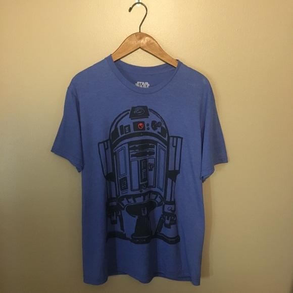 Star Wars R2D2 Tee